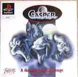 Casper:  A Haunting 3D Challenge for PS1