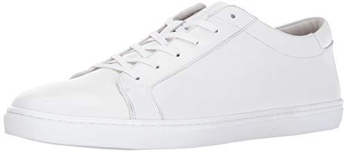 Kenneth Cole New York Men's Kam Pride Sneaker, White/Multi, 12 M US