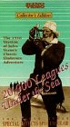 20,000 Leagues Under the Sea (1916) [VHS]