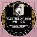 Willie Smith 1938 1940
