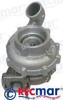 RECMAR Turbo for Volvo Penta D6-330 D6-350 D6-370, Replaces 3802151
