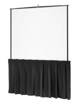 Da-Lite Tripod Skirt Size: 70