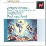 Brumel: Missa Et Ecce Terrae Motus; Sequentia Dies Irae Dies Illa