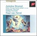 Brumel: Missa Et Ecce Terrae Motus; Sequentia Dies