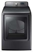 Samsung Appliance DV48H7400GP 7.4 cu. ft. Gas Dryer with ...