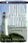 img - for Joyfully Following: Deepening Your Walk With God Through Joy (Satisfied Heart) book / textbook / text book