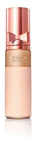 Physicians Formula Nude Wear Touch of Glow Foundation, Fair, 1 Fluid Ounce