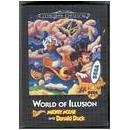 World of Illusion: Mickey Mouse & Donald Duck (Cla