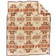 Pendleton Blanket: Chief Joseph Design