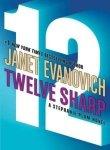 img - for Twelve Sharp book / textbook / text book