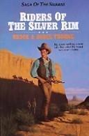 Rim (Saga of the Sierras) (Pine Rim)