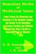 Hawaiian Herbs of Medicinal Value by D. M. Kaaiakamanu (2003-05-21)