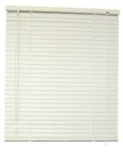 Designers Touch 833304 Premium Mini Blinds, 1\