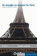 Ca chauffe au sommet de Paris par Camille Andrea