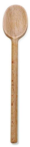 (Norpro 7620 Oval Wooden Spoon,)