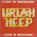 Live in Moscow by Sbme Castle Us