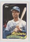 - 1989 Topps Traded #41T Ken Griffey Jr. RC - Seattle Mariners (RC - Rookie Card)(Baseball Cards)