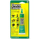 Duco Cement Multi-Purpose Household Glue - 1 fl oz