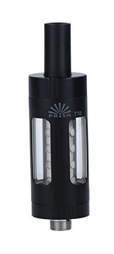 Innokin Prism T18 Verdampfer Set – mit 2,5ml Tankvolumen – Farbe: schwarz