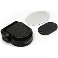 Cellet Universal Magnetic Holder for Phones - Black