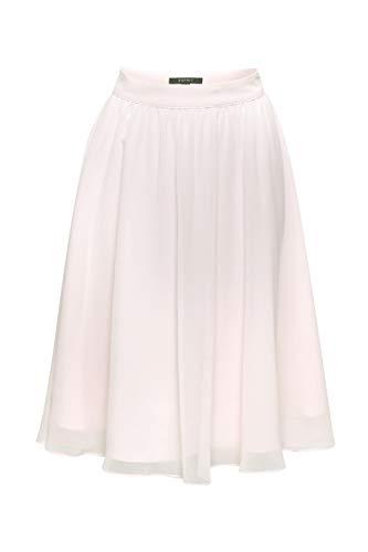 Esprit Rosa Gonna Donna Collection 690 light Pink 8q8HZW4rw