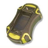 Rugged Pda Cases - Yellow Rugged Universal Pda Case for Otterbox 3600 Pda