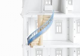 PLAYMOBIL® Add-On Series - Deluxe Dollhouse ()