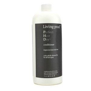 Living Proof パーフェクト ヘア デイ コンディショナー(For All Hair Types) 1000ml/32oz [並行輸入品] B01F8HJDM0