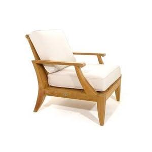 2163GDe43RL._SS300_ Teak Lounge Chairs & Teak Chaise Lounges