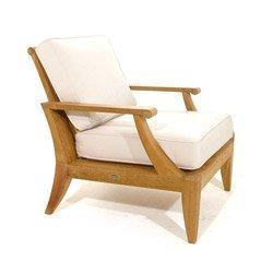 Attirant Laguna Teak Lounge Chair