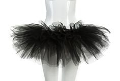 belababy Women's Tutu Classic 5 Layered Tulle Dress Up Skirt