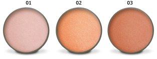Natura Siberica Makeup Compact Blusher 10g Color 02