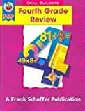 Fourth Grade Review, Schaffer, Frank Publications, Inc. Staff and Bill Linderman, 0867349158