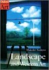 Landscape and Western Art, Malcolm Andrews, 0192100467