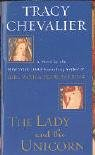 The Lady and the Unicorn, Tracy Chevalier, 0452285283