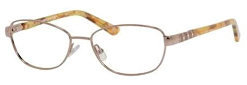 (Liz Claiborne 613 Eyeglasses Color 01N5 00)