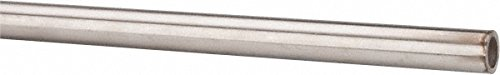 Import - 6 Ft. Long, 1/2 Inch Outside Diameter, 304 Stainless Steel Tube 1412667