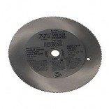 "Vermont American 25350 7-1/4"" Thin Rim Plywood Circular Saw Blade"