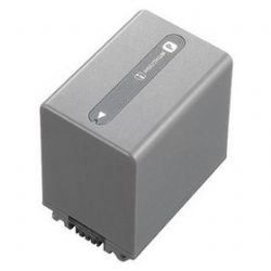 NP-FP90 Battery Charger for Sony DCR-HC20 DCR-HC21 DCR-HC30 DCR-HC28 Handycam Camcorder by Sony