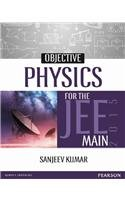 Objective Physics For The Jee Main 2015 Front Cover