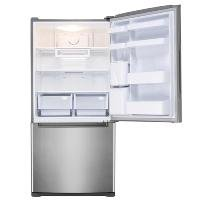 Samsung - Combi Electronico Samsung Rl62Vcpn, No Frost, 468L, 177.2X81.7X71