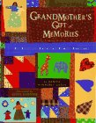 Grandmother's Gift of Memories, Danita Rountree Green, 055306746X