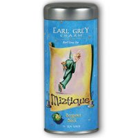 Earl Grey Charm Tea, 35 ct by FunFresh Foods (Pack of 2)