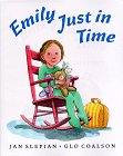 img - for Emily Just in Time book / textbook / text book