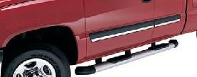 Lund Chevy Colorado Board Running (Lund Running Boards for 2005 - 2005 Chevy Colorado)