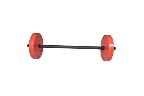 """Titan 60"""" Axle Barbell 23LB Fat Bar"""