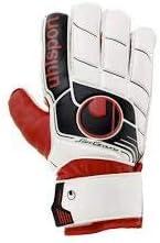 uhlsport Fangmaschine Starter Soft Goalkeeper Gloves Size 8