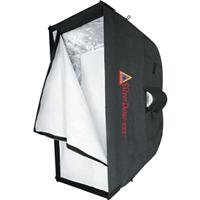 Photoflex Large SilverDome nxt Softbox 36x48in. ()