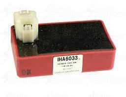 NEW CDI MODULE BOX FITS HONDA ATV TRX300 FW 1988-1995 30410-HC4-770 30410HC4770 30410-HC4-770 30410HC4770