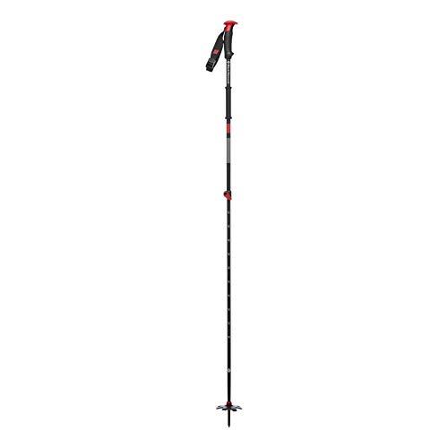 Black Diamond 155 cm Traverse Ski Poles No Color One Size